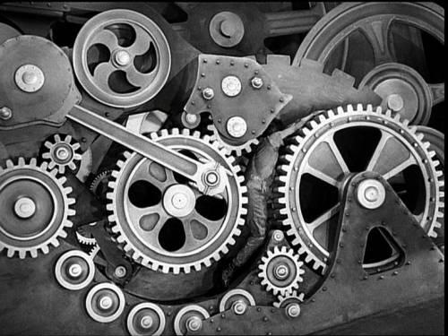 Digitalisierung 4.0 Leistungsdruck