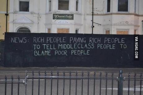 medien milliardäre gegen mittelschicht und unterschicht