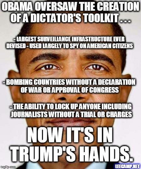 obama überwachung nsa diktatur