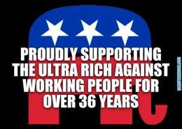 usa republikaner superreiche gegen arbeitnehmer