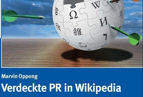 wikipedia manipulation kritik