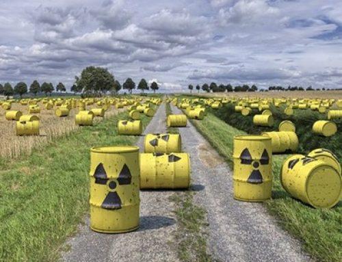 Atommüll: Inkompetenz oder größter Korruptionsskandal Deutschlands?