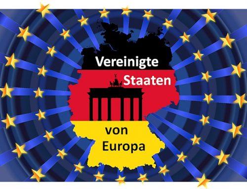 Aus diesen 6 Gründen werden die Vereinigte Staaten von Europa nicht kommen (Update)