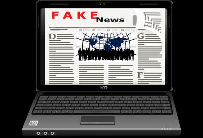 fake news umfrage spiegel online