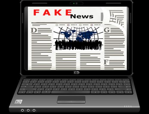 Gedanken zur Spiegel Fake News Umfrage
