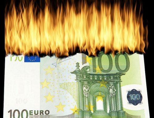 Geldverbrennung durch Lebensversicherungen – und Alternativen
