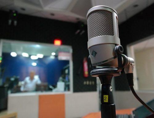 Interview Radio Luxemburg: Wirkung der Automation auf Arbeitsmarkt