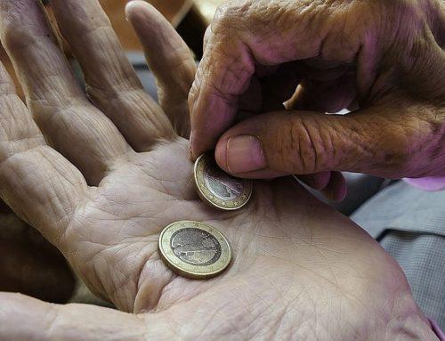 Update: Riester Rente und Verrechnung mit Grundsicherung