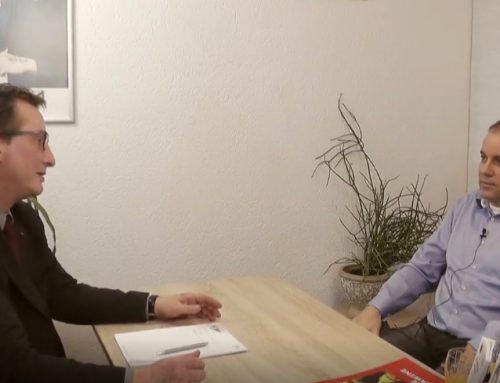 Dirk Müllers Cashkurs: Interview economy4mankind bei Helmut Reinhardt