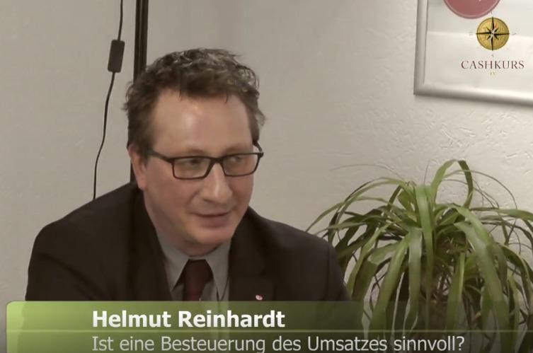 cashkurs interview 2018 helmut reinhardt