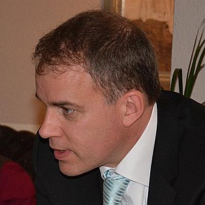 Jörg Gastmann