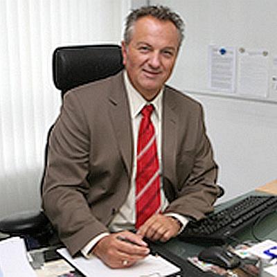 Peter Wittfeld