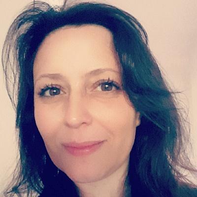 Simone Belger